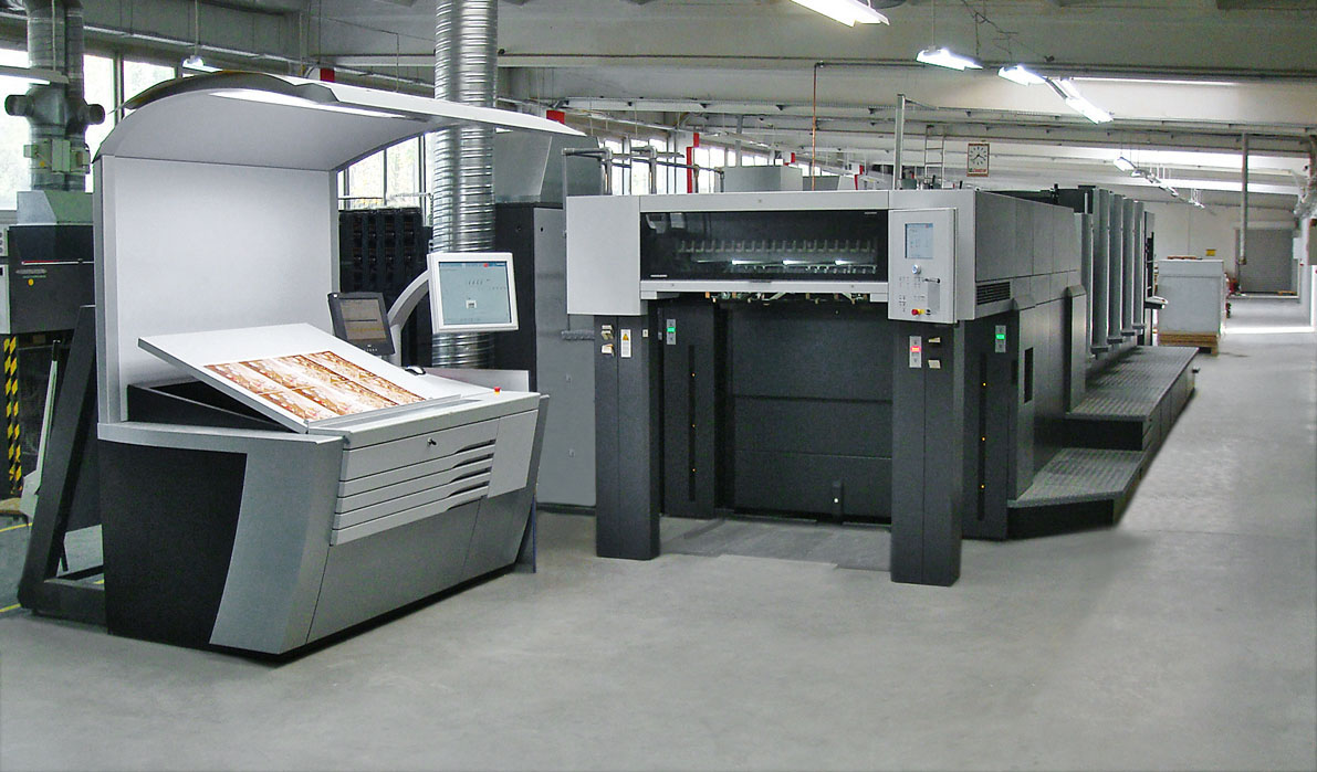 Dobra drukarnia, czyli jaka