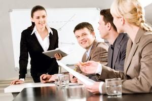 Budowanie zespołu a umiejętność komunikacji