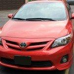 Dobre wycieraczki samochodowe do Toyoty