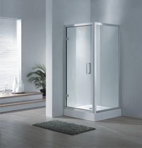 Drzwi oraz kabiny prysznicowe ze szkła