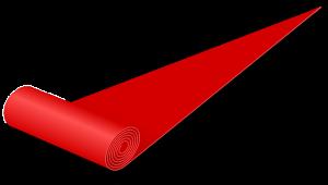 Plandeki, dywany i sortowanie odpadów