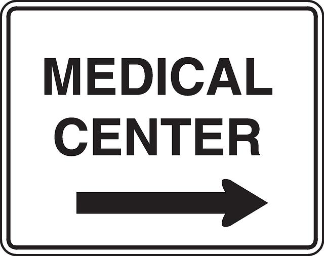 Centra medyczne