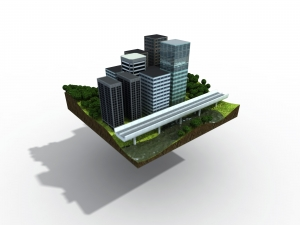 Nie tylko biura i mieszkania. Vantage Development stawia także na powierzchnie handlowe