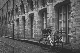 Zalety i wady jazdy rowerem