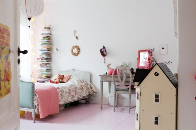 Jaki wybrać kolor do pokoju dziecka?