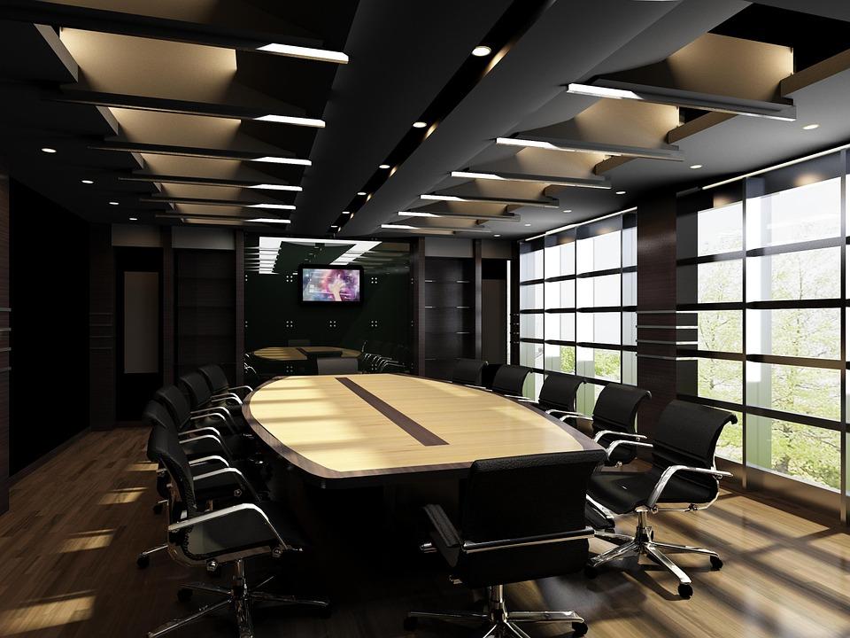 Komfortowe biuro na Mokotowie