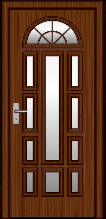 Najważniejsze cechy drzwi wejściowych