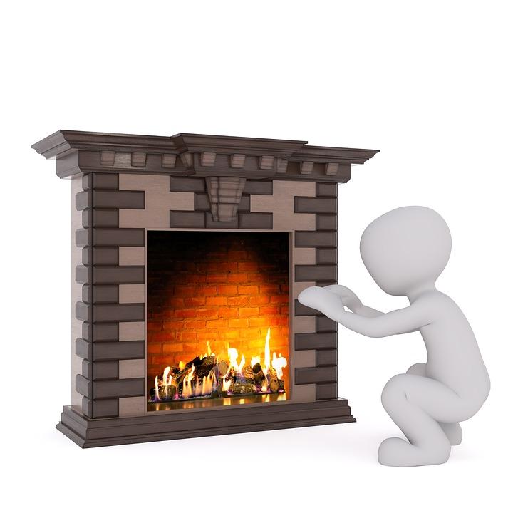Typy kominów