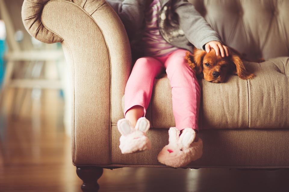 Jak wybrać meble do pokoju dziecka?