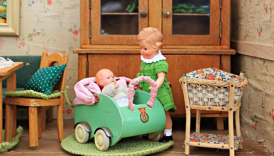 Co trzeba wiedzieć o umeblowaniu pokoju dziecka?