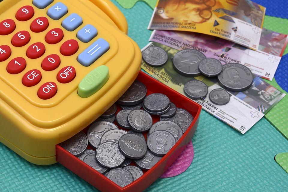 Cięcia budżetowe