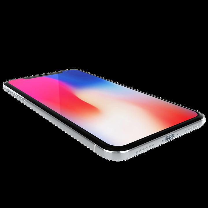 Iphone X rewolucyjny produkt od Apple