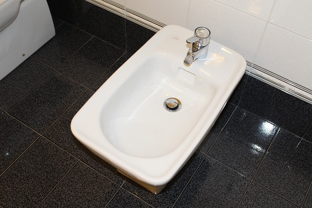 Bidet – czy warto mieć go w łazience