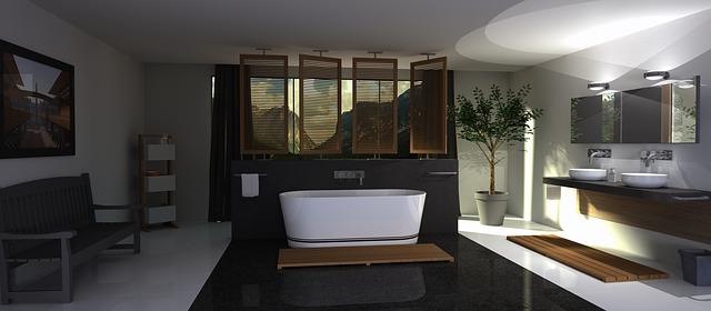 Ogrzewanie podłogowe w łazienkach nie wpływa negatywnie na uszczelnienie. PRAWDA!