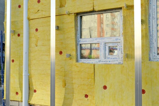 Stosowanie niepalnych materiałów budowlanych