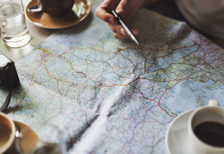 Wyjazd za granicę – zabezpieczenie