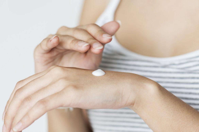 Aktywne składniki kosmetyków do cery suchej