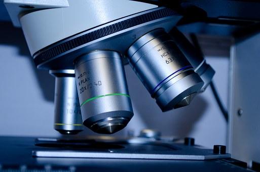 Ośrodki badawcze i naukowe – inwestycje ratujące życie