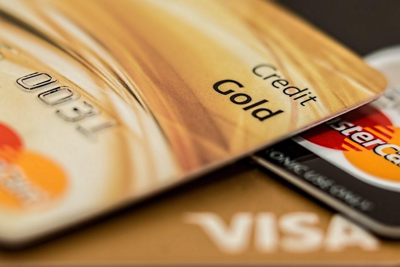 Garść informacji o kartach kredytowych