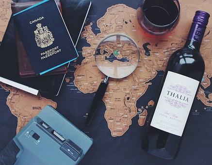 Ubezpieczenie turystyczne: czy warto je kupić?