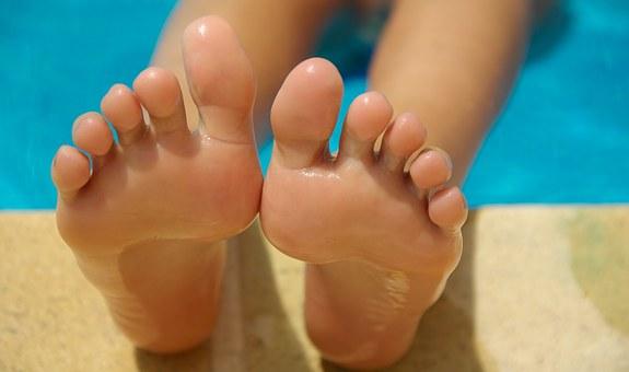 Jak wyleczyć grzybicę stóp i paznokci?