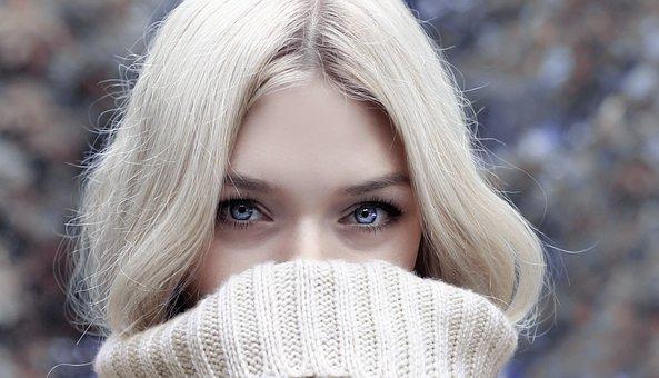 Jak dbać o skórę i włosy zimą?