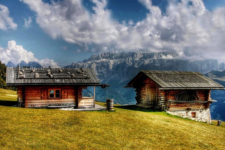 Domki letniskowe z drewna - co należy o nich wiedzieć