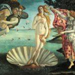 Garść informacji o twórczości Botticellego