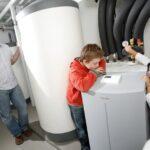 Kiedy warto zainwestować w powietrzną pompę ciepła?