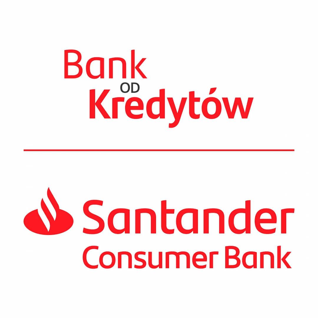 Santander Consumer Bank od kredytów